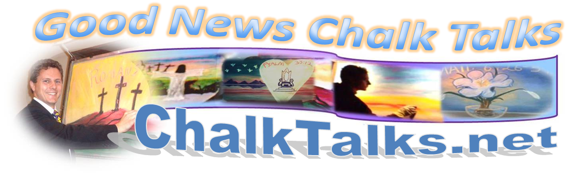 Good News Chalk Talks